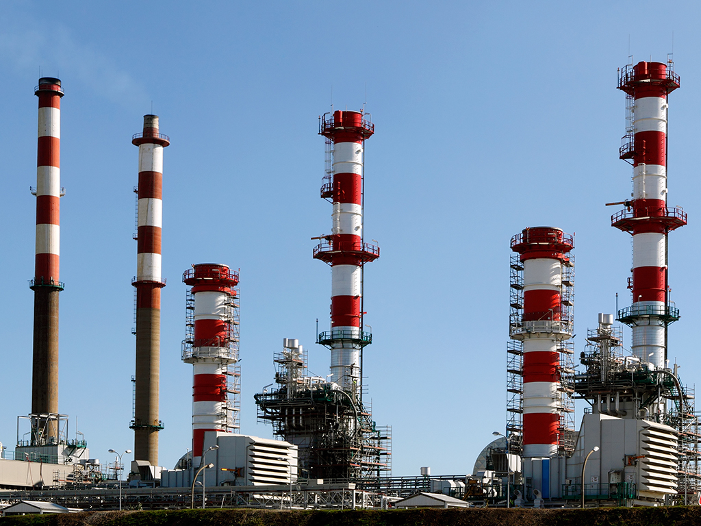 Chimica di base e industriale
