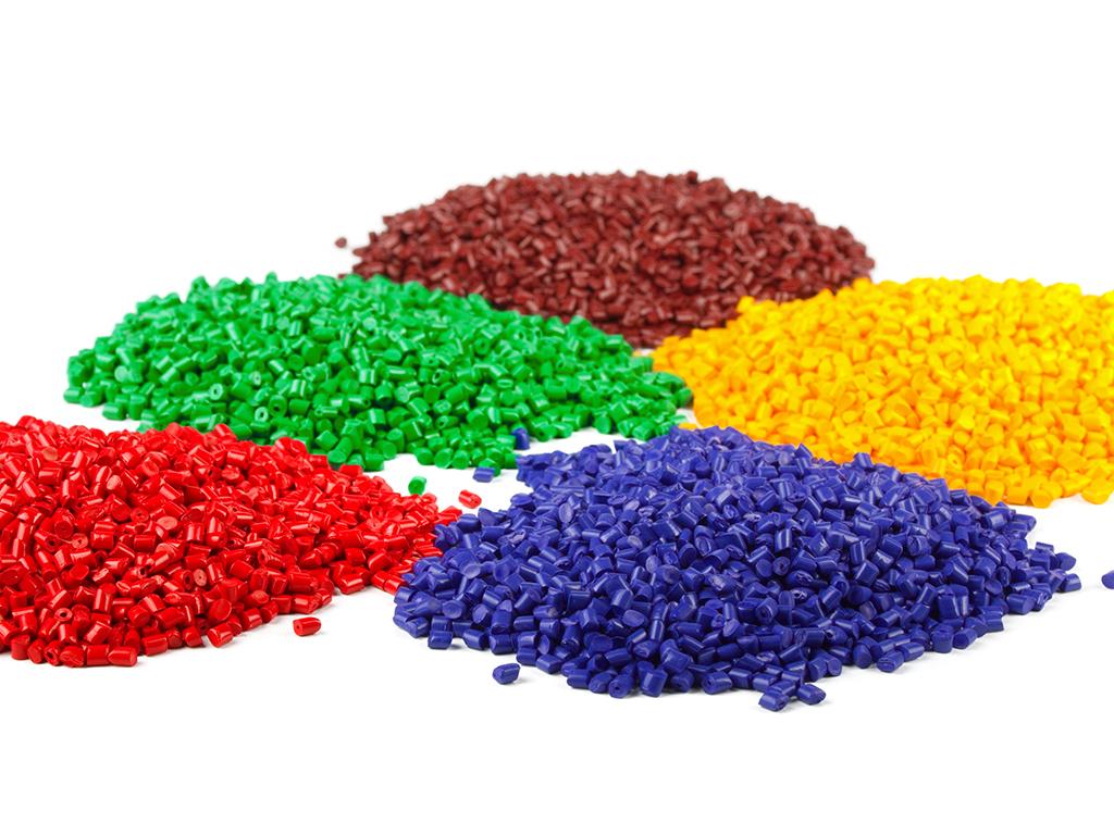 Compositi e materie plastiche
